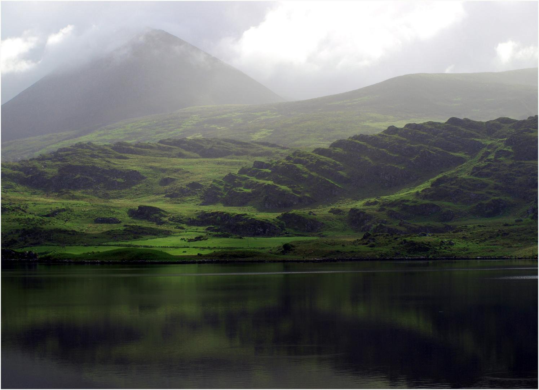 Lough Cappanalea