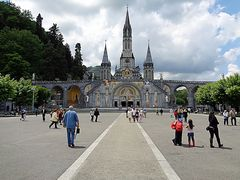 Lourdes # 1