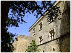 Lourmarin, le château (2)