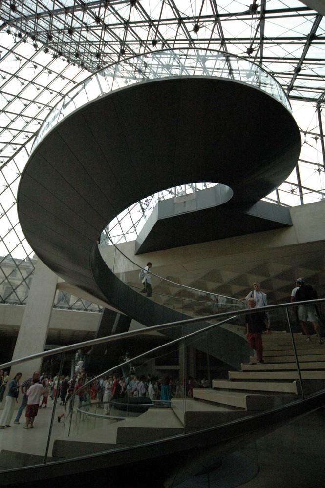 Louvre .