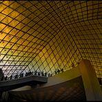 Louvre color