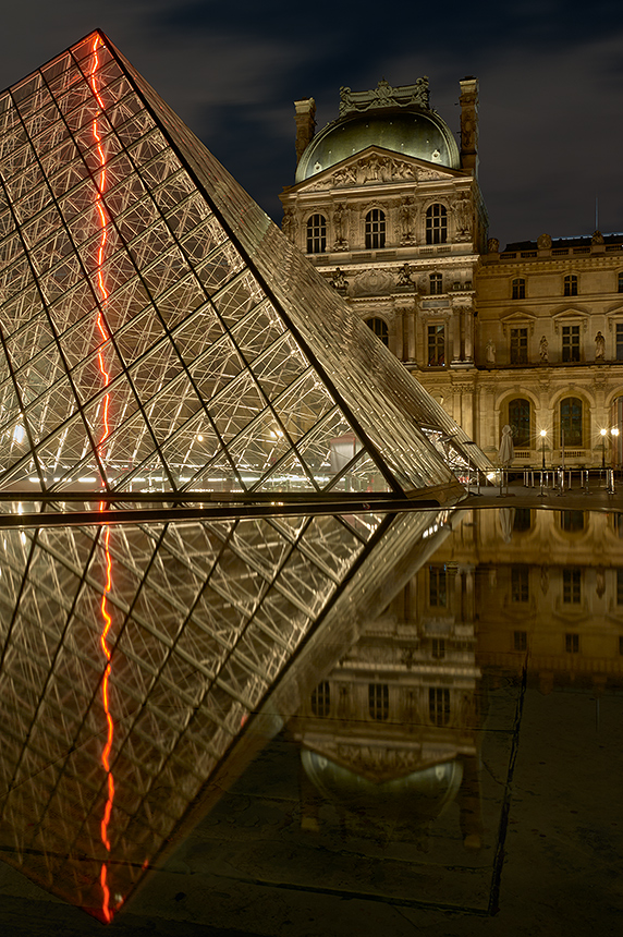 ...Louvre...