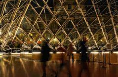 Louvre d'aujourd'hui