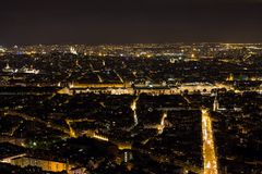 -- Louvre Night --