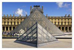 Louvre - reload