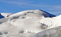 Louwihorn 3773 m
