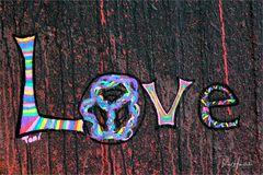 Love .....