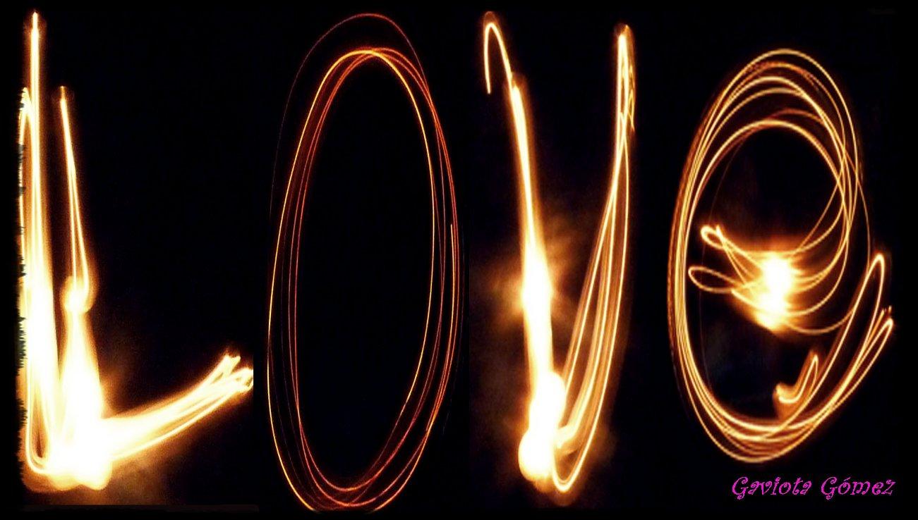 love...