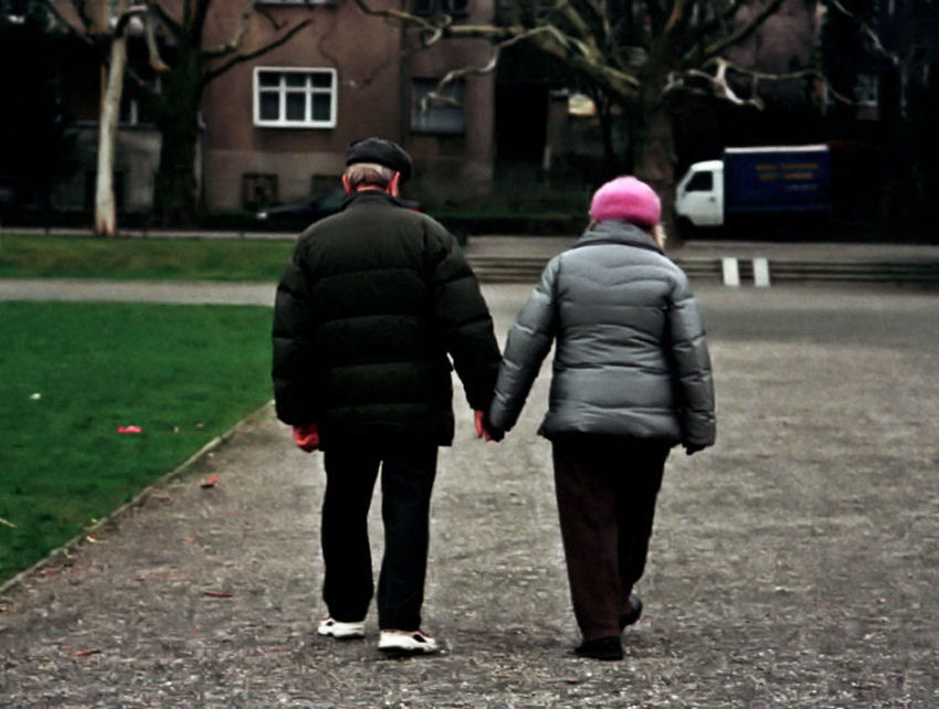 love beyond the age
