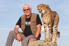 Love Gepard