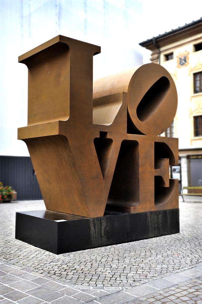 Love in Cortina