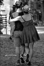Love in Riquewihr, Alcase...