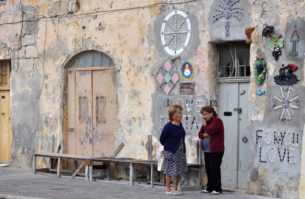 Love Malta...