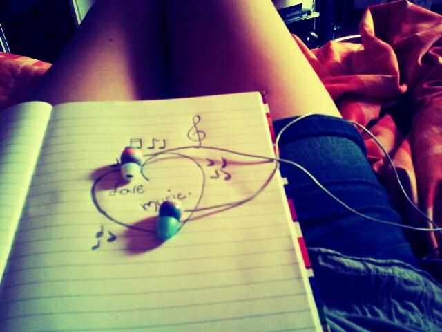 love musik