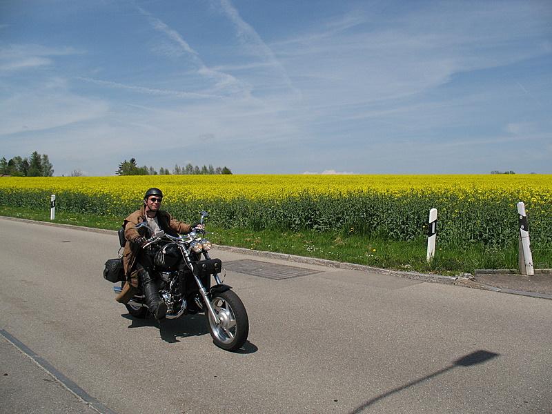 Love-Ride Switzerland