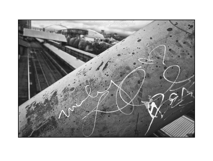 Love Signature