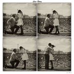 Love Story - Paris
