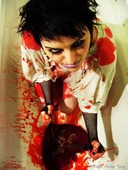Lovekiller..(im Blutrausch)