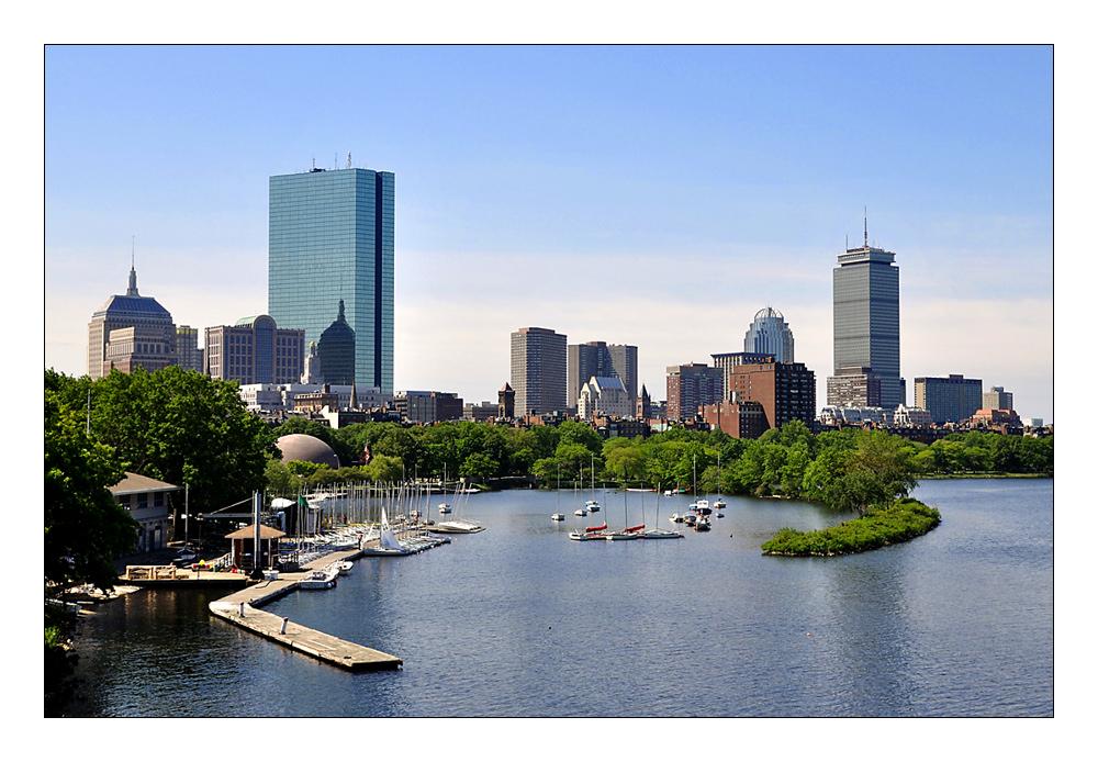 Lovely Boston