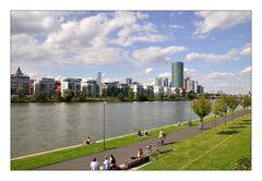 Lovely Frankfurt