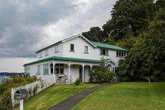 Lovely Home in the Northland