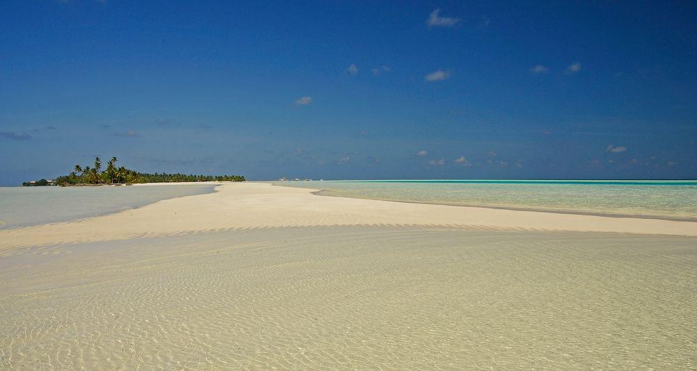 Lovely Maldives