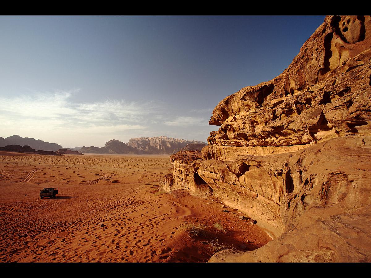 Lovely Wadi Rum