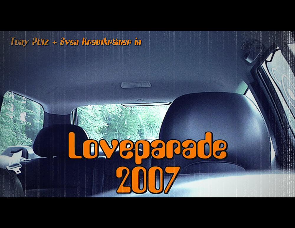 Loveparade 07