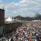 Loveparade 2010 - 15:13 Uhr