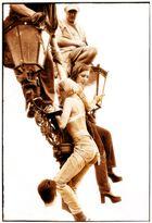 Loveparade 96 - Hoch hinaus