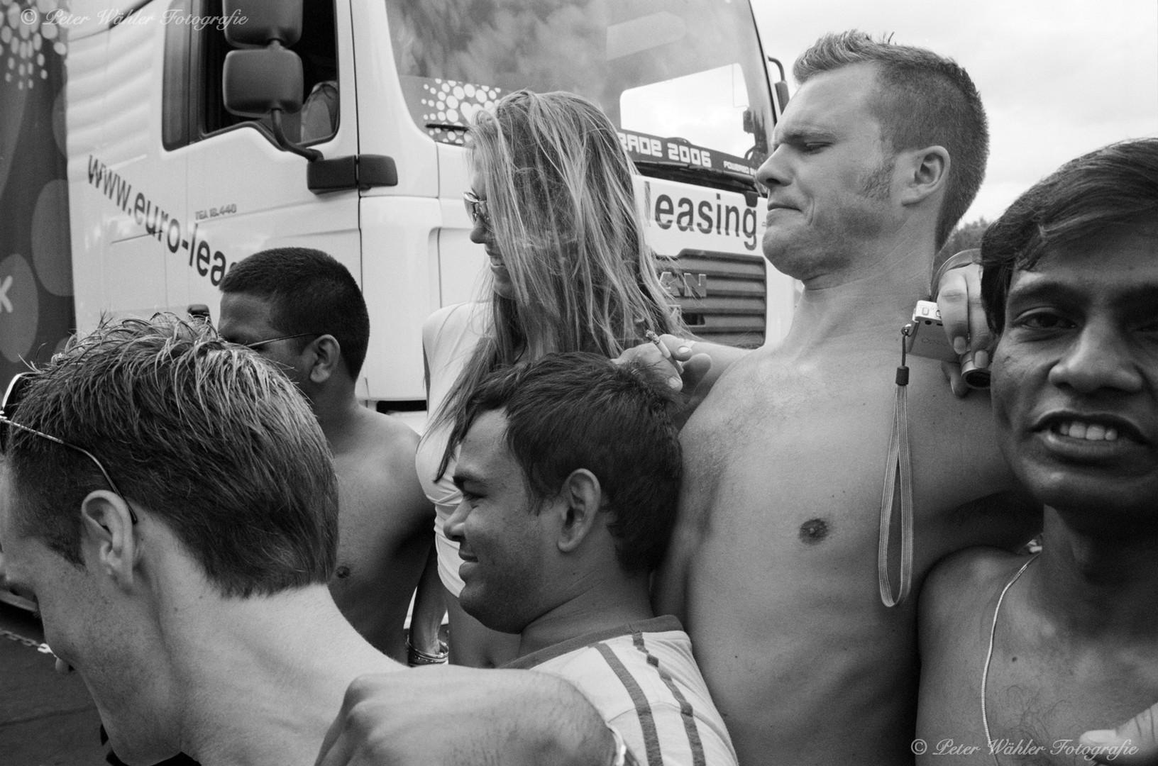 Loveparade Berlin 2006 / 12