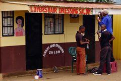 Lover´s Hair Dressing Salon