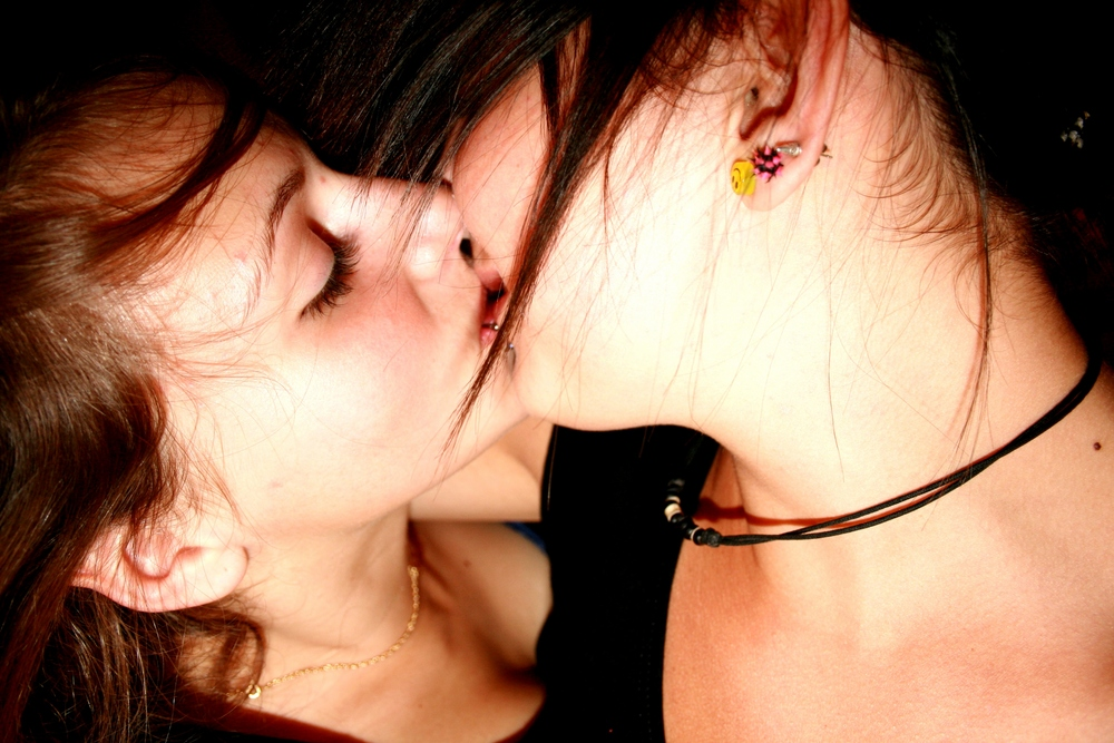 Love's not a taboo