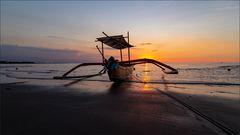 * Lovina Beach *