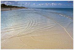 * low tide *