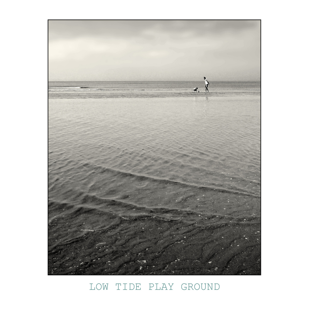 LOW TIDE PLAY GROUND