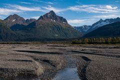 Lowe River (II)