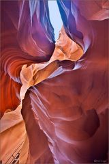 Lower Antelope Canyon 6