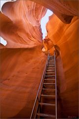 Lower Antelope Canyon 7