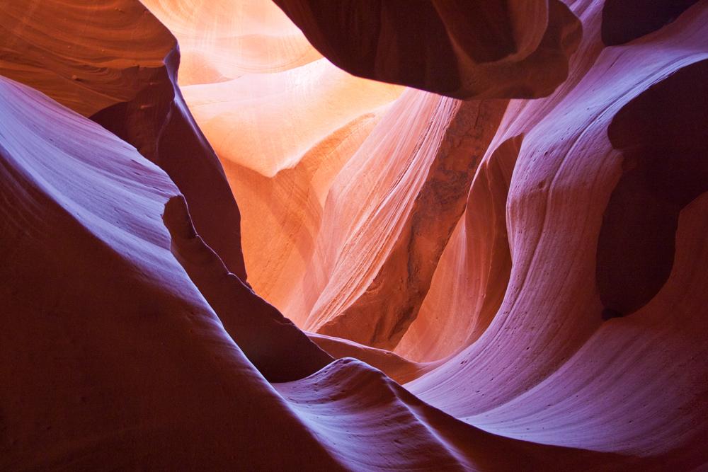 """""""Lower Antelope Canyon"""""""