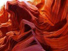 Lower Antelope Canyon'16