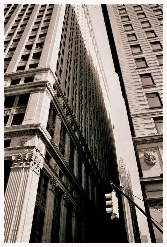 LOWER (?) MANHATTAN