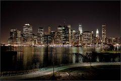 ~ Lower Manhattan ~