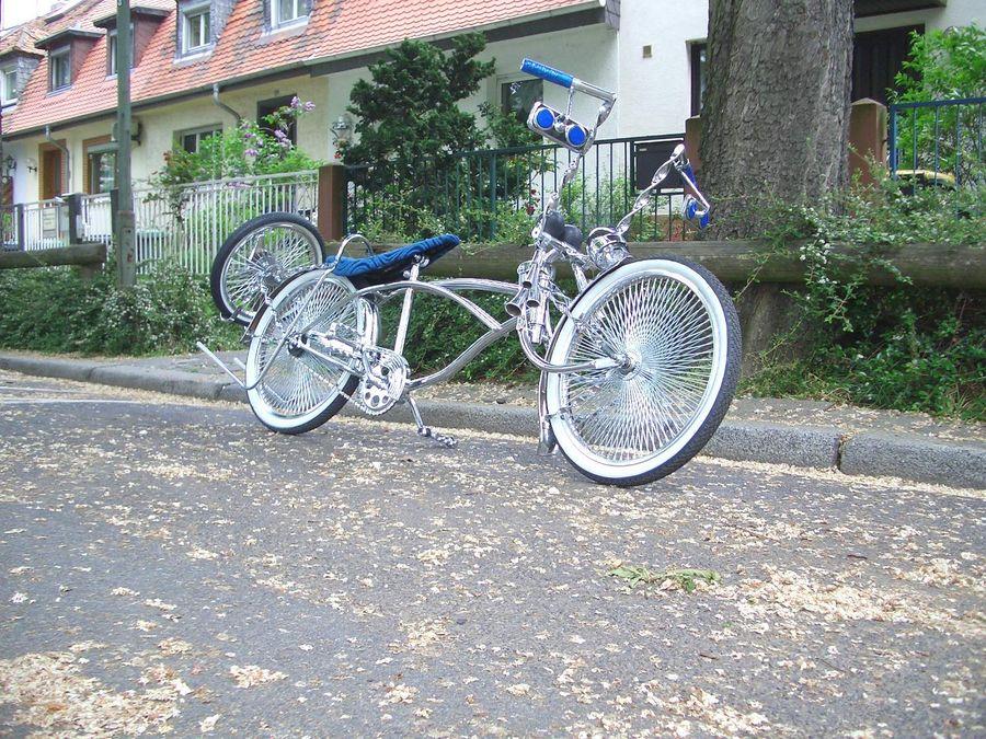 Großartig Lowrider Fahrradrahmen Zu Verkaufen Bilder - Badspiegel ...