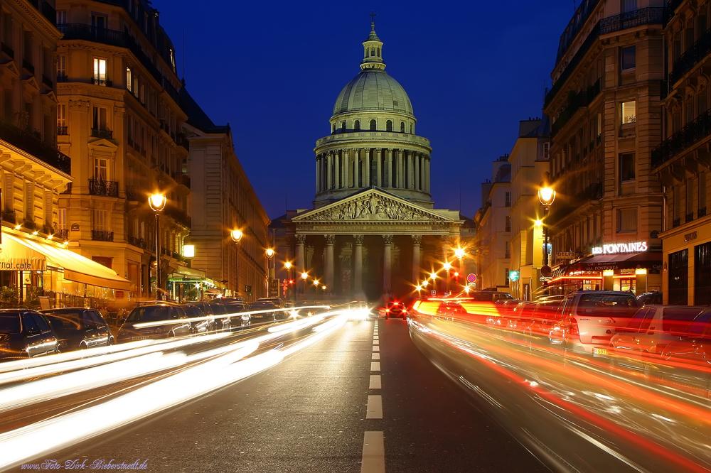 L´Panthéon de Paris