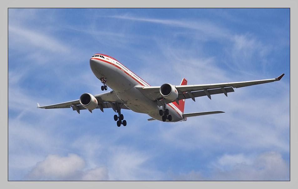 LTU A330-200