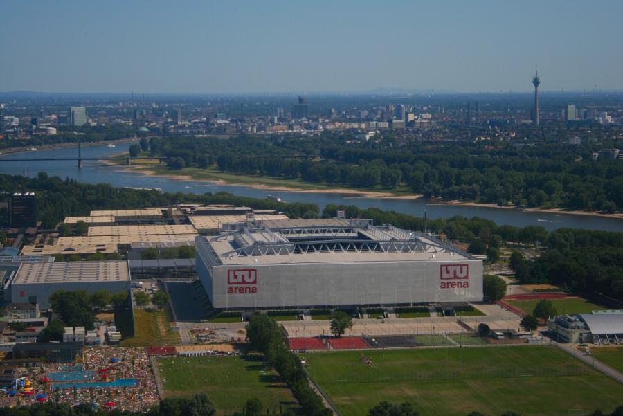 LTU - Arena