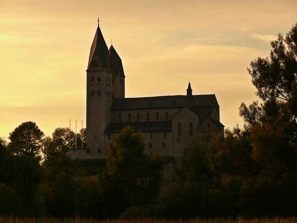 Lubentiuskirche
