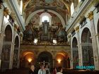 LUBIANA - cattedrale - organo