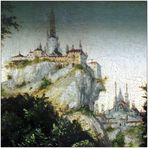 Lucas Cranach d.Ä.   Die Quellnymphe im Detail II